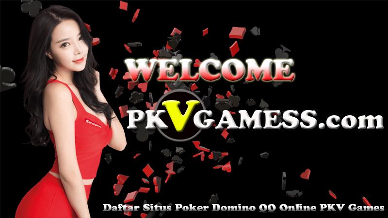 Selamat Datang di pkvgamess.com